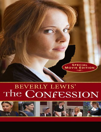 The Confession - Amazon Link