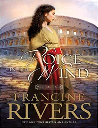 A Voice in the Wind - Amazon Link
