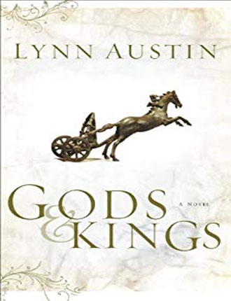 Gods and Kings - Amazon Link