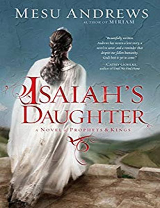 Isaiah's Daughter - Amazon Link