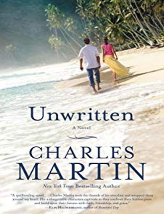 Unwritten - Amazon Link