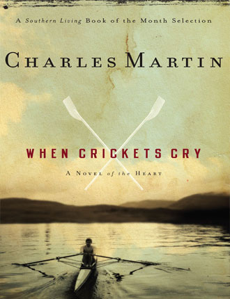 When Crickets Cry - Amazon Link