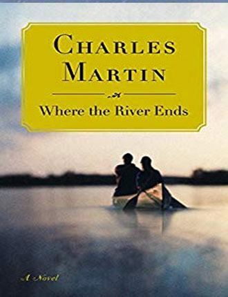 Where the River Ends - Amazon Link