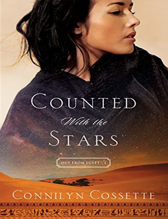 Counted With the Stars - Amazon Link