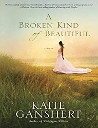 A Broken Kind of Beautiful - Amazon Link
