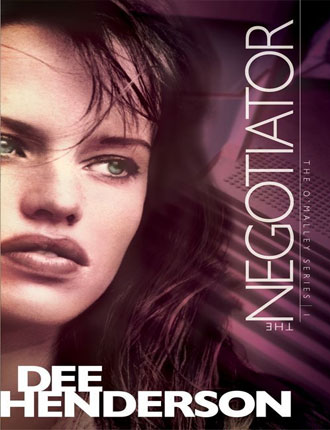 The Negotiator - Amazon Link