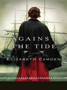Against the Tide - Amazon Link