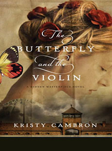 The Butterfly and the Violin - Amazon Link