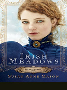 Irish Meadows - Amazon Link