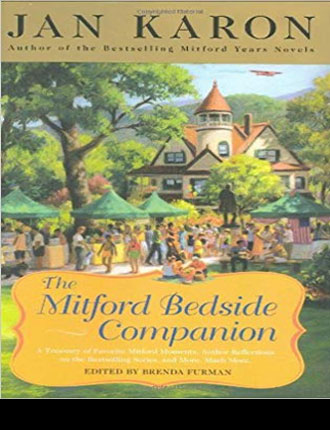The Mitford Bedside Companion - Amazon Link