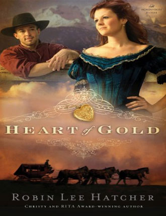 Heart of Gold - Amazon Link