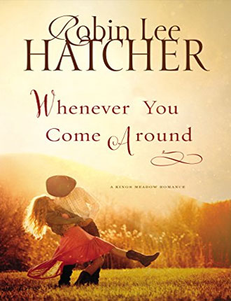 Whenever You Come Around - Amazon Link