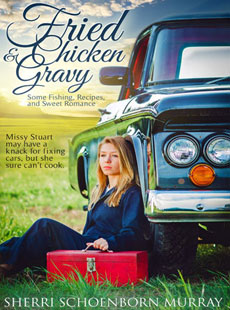 Fried Chicken and Gravy - Amazon Link