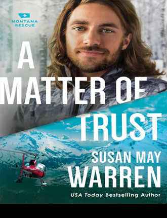 A Matter of Trust - Amazon Link