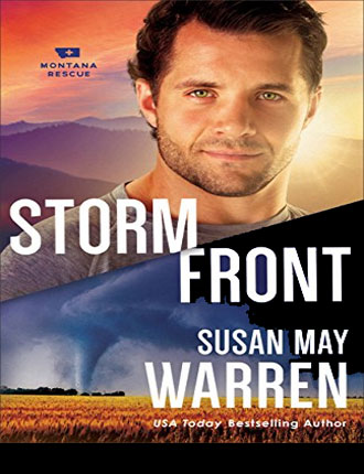 Storm Front - Amazon Link