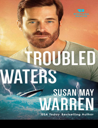 Troubled Waters - Amazon Link