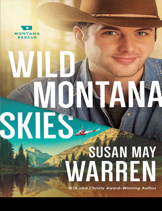 Wild Montana Skies - Amazon Link