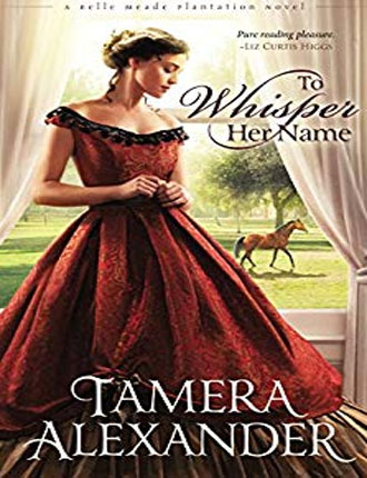To Whisper Her Name - Amazon Link