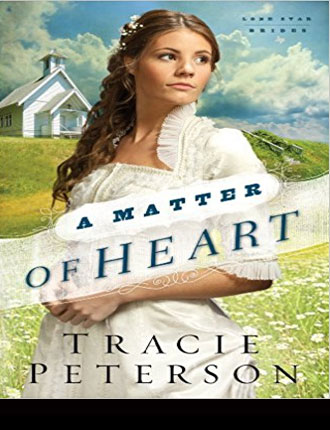 A Matter of Heart - Amazon Link