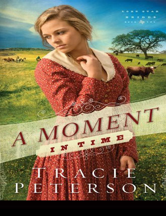 A Moment in Time - Amazon Link