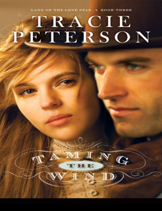 Taming the Wind - Amazon Link