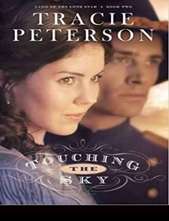 Touching the Sky - Amazon Link