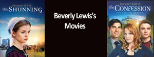Beverly Lewis's Movies - Amazon Link
