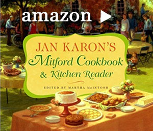 Mitford Cookbook - Amazon Link